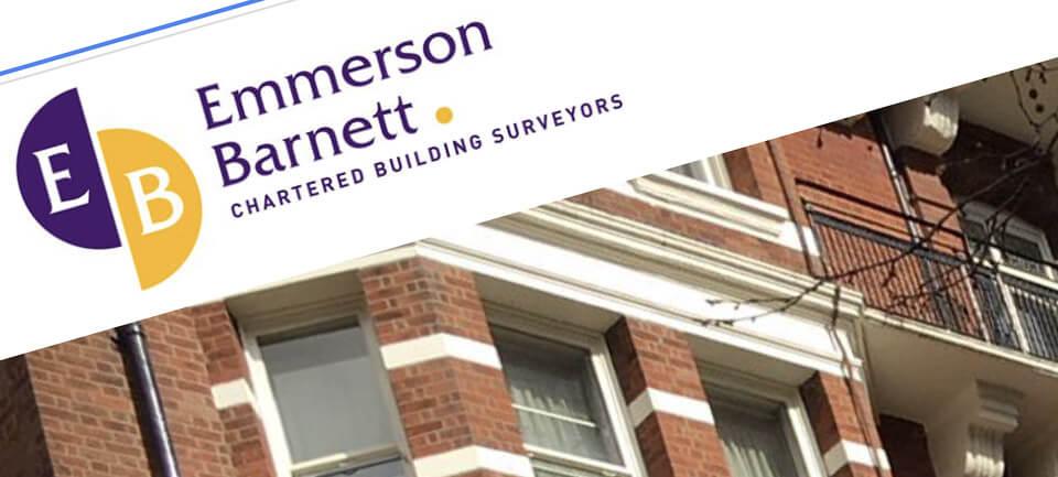 Emmerson Barnett website case study